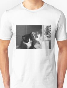 Street Cats (Clothing Products) Unisex T-Shirt