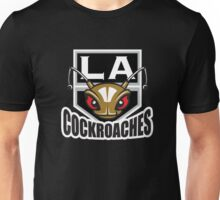 The Cockroach Kings Unisex T-Shirt