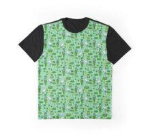 Swamp Graphic T-Shirt