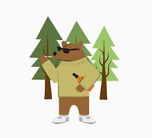 001 Gee of a bear Unisex T-Shirt