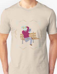 002 a good book T-Shirt