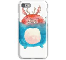 Rawr iPhone Case/Skin