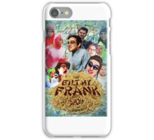 Filthy Frank - King of Filth (Clean) iPhone Case/Skin