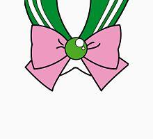 Sailor Moon - Sailor Jupiter Womens Fitted T-Shirt