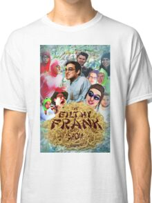 Filthy Frank - King of Filth (Clean) Classic T-Shirt