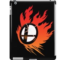 Smash Bros Emblem Red iPad Case/Skin