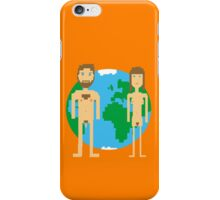 People of the World - Pixel iPhone Case/Skin
