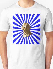 Golden dog T-Shirt