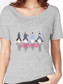 The Young Ones Women's Relaxed Fit T-Shirt