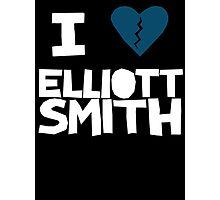 Elliott Smith Photographic Print