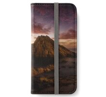 Sugar Loaf Rock Sunset - Western Australia iPhone Wallet/Case/Skin