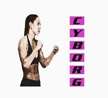 MMA Cris Cyborg Unisex T-Shirt