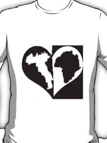 loveblakworld T-Shirt