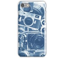 Classic Camera Collection iPhone Case/Skin