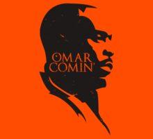 Omar Comin' Kids Clothes