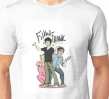 Filthy Frank Pink Guy Salamander Man Unisex T-Shirt