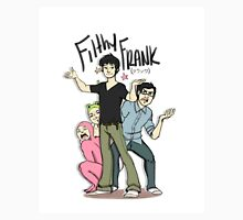 Filthy Frank Pink Guy Salamander Man Unisex T-Shirt