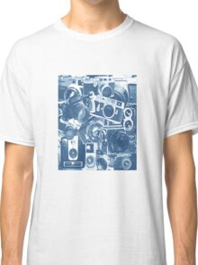 Classic Camera Collection Classic T-Shirt