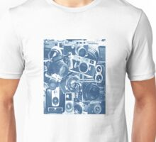 Classic Camera Collection Unisex T-Shirt