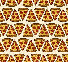 Pizza Power! by samskyler