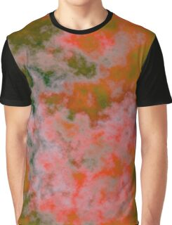 Mystery Graphic T-Shirt