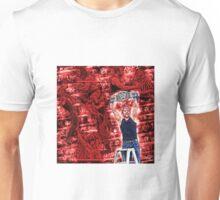 Ambrose Wins MITB Unisex T-Shirt