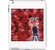Ambrose Wins MITB iPad Case/Skin