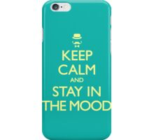 Keep calm - Miami iPhone Case/Skin