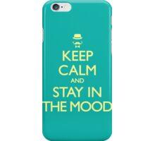 Keep calm - Miami iPhone Case/Skin
