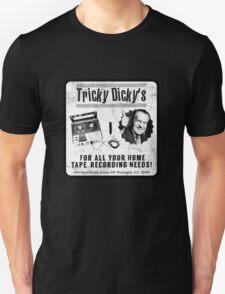 Tricky Dicky's T-Shirt