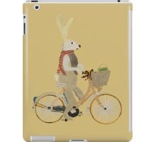 NUTS FOR TEA iPad Case/Skin