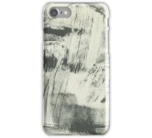 Landscape after the rain iPhone Case/Skin