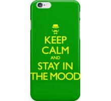 Keep calm - Rio iPhone Case/Skin