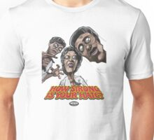 Sugar Hill Zombies Unisex T-Shirt