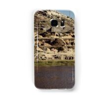 layers Samsung Galaxy Case/Skin