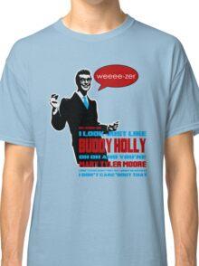 Weezer - Buddy Holly Classic T-Shirt