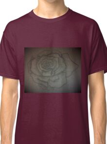a great Rose Classic T-Shirt