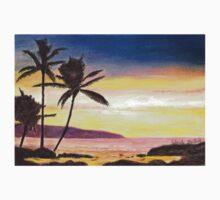 Sunset One Piece - Long Sleeve
