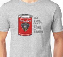 Weezer - Pork and Beans Unisex T-Shirt