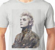 Gerard Way Graphic Unisex T-Shirt