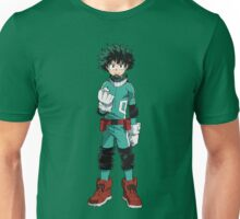 Mighty Midoriya Unisex T-Shirt