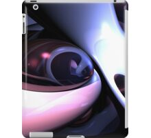 Love Grooves Abstract iPad Case/Skin