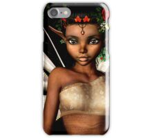 Woodland Fairy iPhone Case/Skin