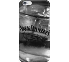 My best friend, Jack iPhone Case/Skin