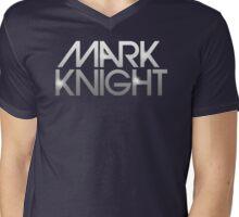 Mark Knight  Mens V-Neck T-Shirt