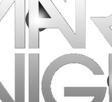Mark Knight  Sticker