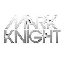Mark Knight  Photographic Print