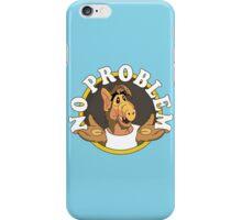 No Problem iPhone Case/Skin