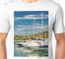 Harbour Unisex T-Shirt