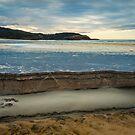 Frazer beach. NSW by damiankafe
